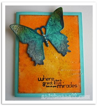 Erin Bassett - Tattered Angles - Kosher Salt Technique - Card1 - blog