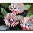 Paper: Quilled Flowers