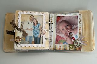 Erin_Bassett - Prima - Basic Grey - Mini_Book - 6