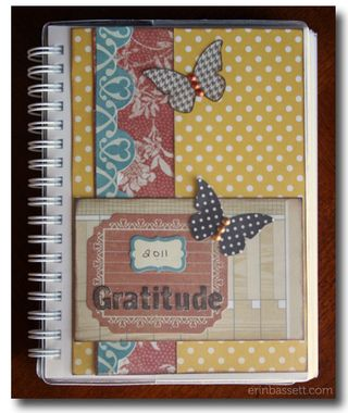Erin_Bassett - 2011 Gratitude Journal - My Book Planner