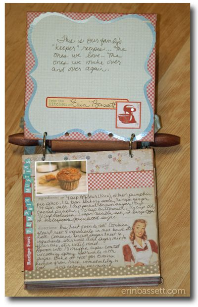 Erin Bassett - Recipe Book - Inside1