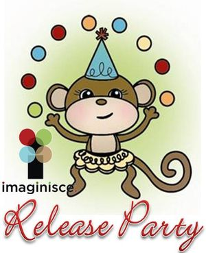 Imaginisce Release Party