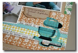BLOG Erin Bassett - Lily Bee Designs - Cupcake - Close up3