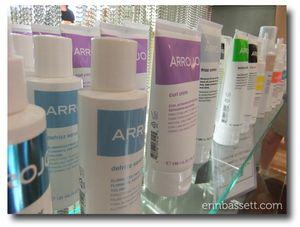 Arrojo Hair Products