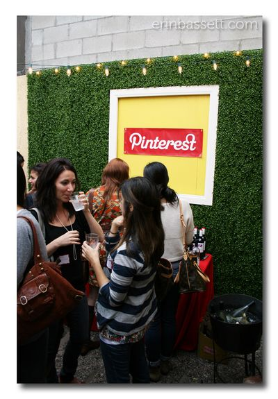 Pinterest LA Meet Up 2