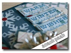 Blog Erin Bassett - Peek1 -Warm Winter Wishes