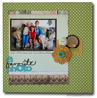 BLOG Erin Bassett - Studio Calico - Simple Scrapper - FavoritePhoto