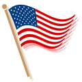 American-flag-clip-art-waving-waves