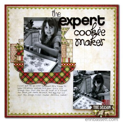 BLOG Erin Bassett - SS December - The Expert Cookie Maker copy
