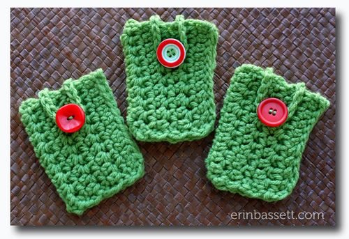 Erin Bassett - Crochet - Gift Card Holder3