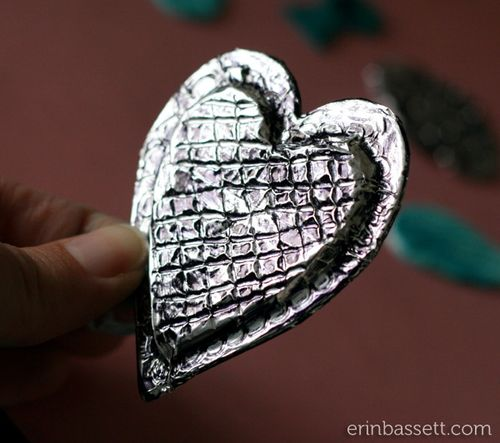BLOG Erin Bassett - Flying Away Heart - Assembly2