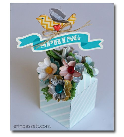 Erin Bassett - Lifestyle Crafts - Blossom Milk 6