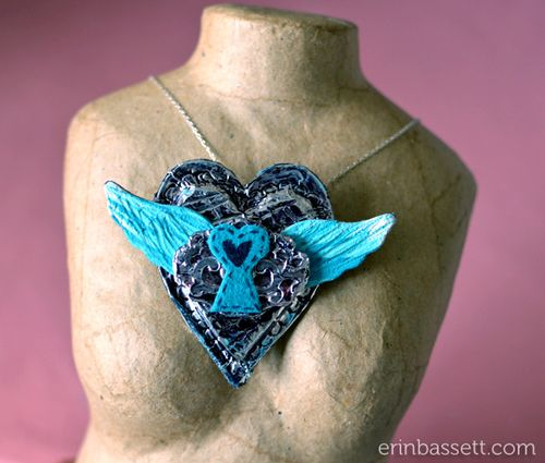 BLOG Erin Bassett - Flying Away Heart 2
