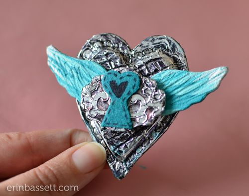 BLOG Erin Bassett - Flying Away Heart 5