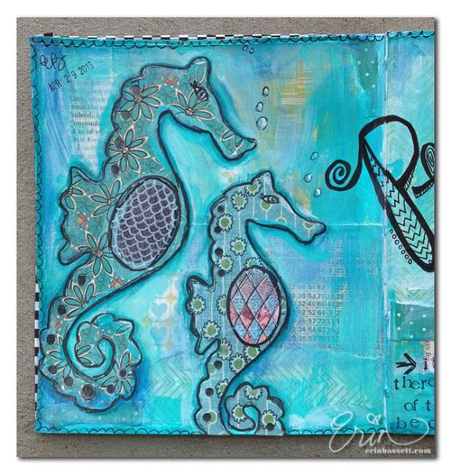 Erin Bassett - FJSWAP Pages - April 2013