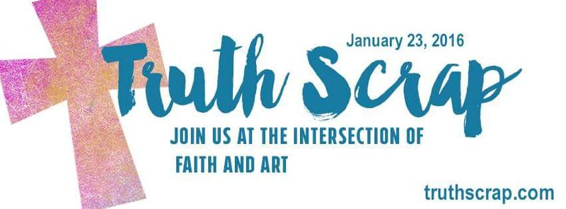 Truth Scrap Event 2015
