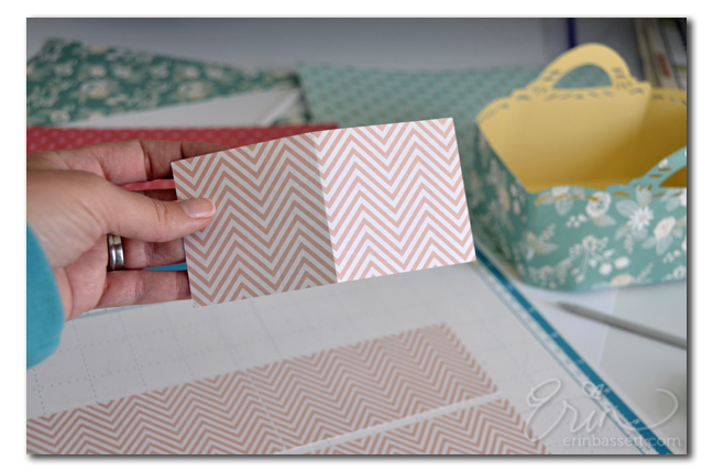 ScanNCut Mini-Cards Cut & Fold